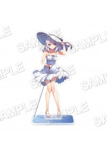 MF Bunko J SUMMER SCHOOL FESTIVAL 2018 Acrylic Stand Figure Classroom of the Elite